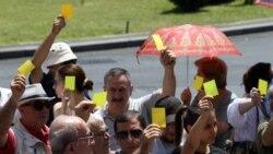 ՀՅԴ֊ն դեղին քարտ ցույց տվեց Երևանի քաղաքապետին