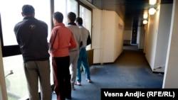 Tražioci azila na putu kroz Balkan ka EU