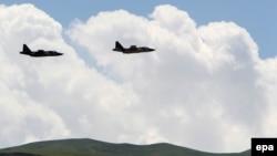 Su-25.