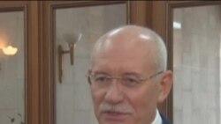 Рөстәм Хәмитов депутат мандатыннан баш тарта