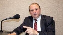 Vasile Bumacov: Am respectat mereu femeile - și nu am greșit! Sunt mândru pentru femei acum!