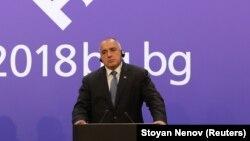 Президент Болгарии Румен Радев (архивная фотография)