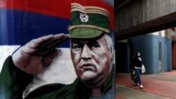 """A """"boszniai mészárosként"""" is emlegetett Ratko Mladić"""