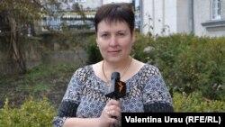 Valentina Ursu