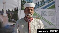 Муфтий Эмирали Аблаев