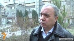 3.5-ի փոխարեն 0 տոկոս․ ՎԶԵԲ-ը 2015-ին Հայաստանում տնտեսական աճ չի կանխատեսում