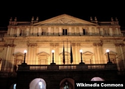 Kazališna kuća La Scala