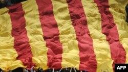 Flamuri i katalanëve