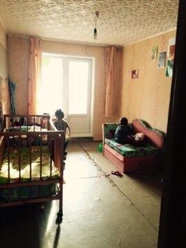 Квартира Светланы Давыдовой