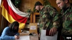 Первый парламент Южной Осетии был избран 24 года назад 9 декабря 1990 года. По мнению депутатов первого созыва, именно он был истинно «народным»