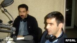 İbrahim Bayandurlu və Xalid Ağəliyev