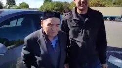 Ярый критик каримовского режима Талиб Якубов после двенадцати лет на чужбине вернулся в Узбекистан