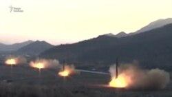 КНДР: Трамп раздражает наших артиллеристов