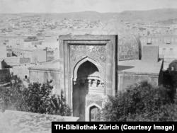 Baku, 1912.