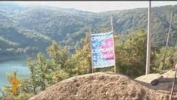 KFOR Begins Dismantling Kosovo Serb Roadblocks