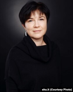 Ірына Раманава