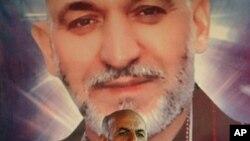 افغان امنيتي ځواکونو ته د واک سپارنې بهیر مشر ډاکټر اشرف غني احمدزي