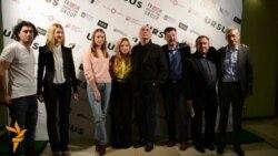 В Україні зніматимуть повнометражне кіно спільно із грузинами, німцями та болгарами