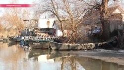 Почему в украинской Венеции нет туристов