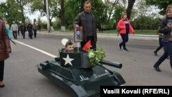 Ziua Victoriei la Tiraspol
