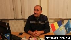 Асан Алиев