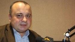 Interviul dimineții: cu Radu Carp (București)