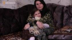Якщо не перемогти сепаратистів, вони розповзуться по всій Україні – жінка-доброволець