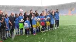 Qadın Futbolu Festivalı keçirilir