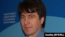 Илфат Фәйзрахманов