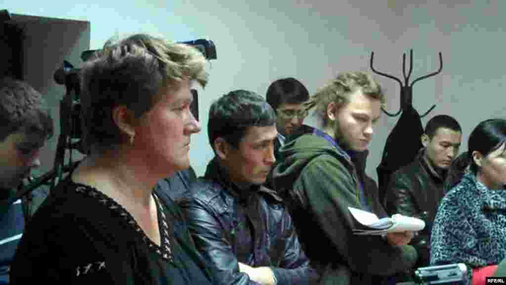 Казахстан. 7 – 11 ноября 2011 года #18