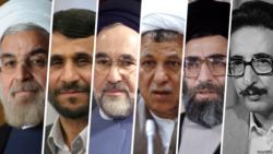 سرنوشت روسای جمهوری ایران