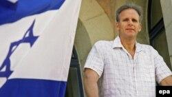 مايکل اورن، سفير اسرائيل در واشينگتن