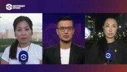 Азия: Казахстан после протестов