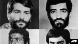 ایران می گوید چهار تبعه این کشور که در لبنان ربوده شده اند، زنده و در زندانهای اسرائیل به سر می برند. (عکس از AFP)