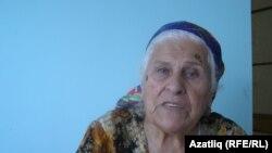 Sabriye Zeytullayeva