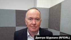 Віталій Михайловський