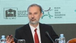 Кржаловски:Се што бара Бугарија да ни покаже како тоа го решила кај нив