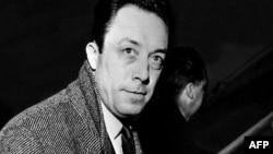 Albert Camus, 1957, oktyabr
