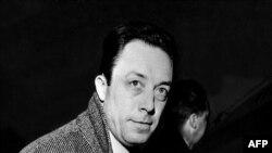Abert Camus