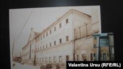 Меморіальний музей у колишній Сіґетській в'язниці, плакат