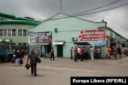 Piata din Tiraspol