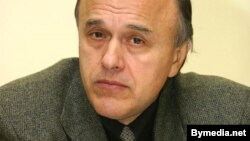 Аляксандар Бухвостаў