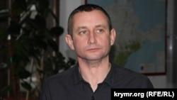 Сергей Жадан, архивное фото