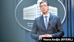 Najveći izazovi regionalna i globalna stabilnost: Aleksandar Vučić