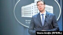 Aleksandar Vučić nema pouzdan odgovor na izazov predsedničkih izbora, osim da se sam kandiduje, što mu je nezgodno i neudobno iz mnogih razloga: Pančić