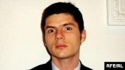 Експерт римського Інституту міжнародних справ Ніколо Сарторі