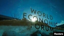 Davos, sigla Forumului Economic Mondial