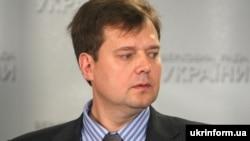 Євген Балицький, фото 2013 року