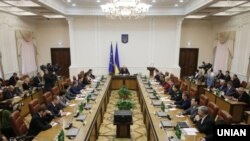 Кабінет міністрів України, архївне фото