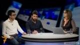 Ֆեյսբուքյան ասուլիս Վարդգես Գասպարիի փաստաբանի և ակտիվիստ Միքայել Նազարյանի հետ